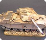 WW2 and modern miniatures in 15mm