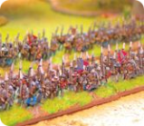 Historical miniatures for the small scale enthusiast