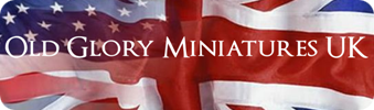 Old Glory Miniatures UK, Wargaming & Historical Miniature Figures