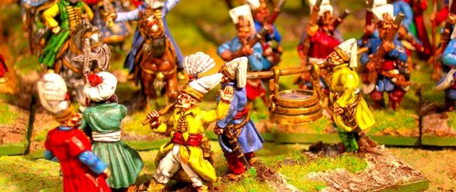 28mm Ottoman Turkish